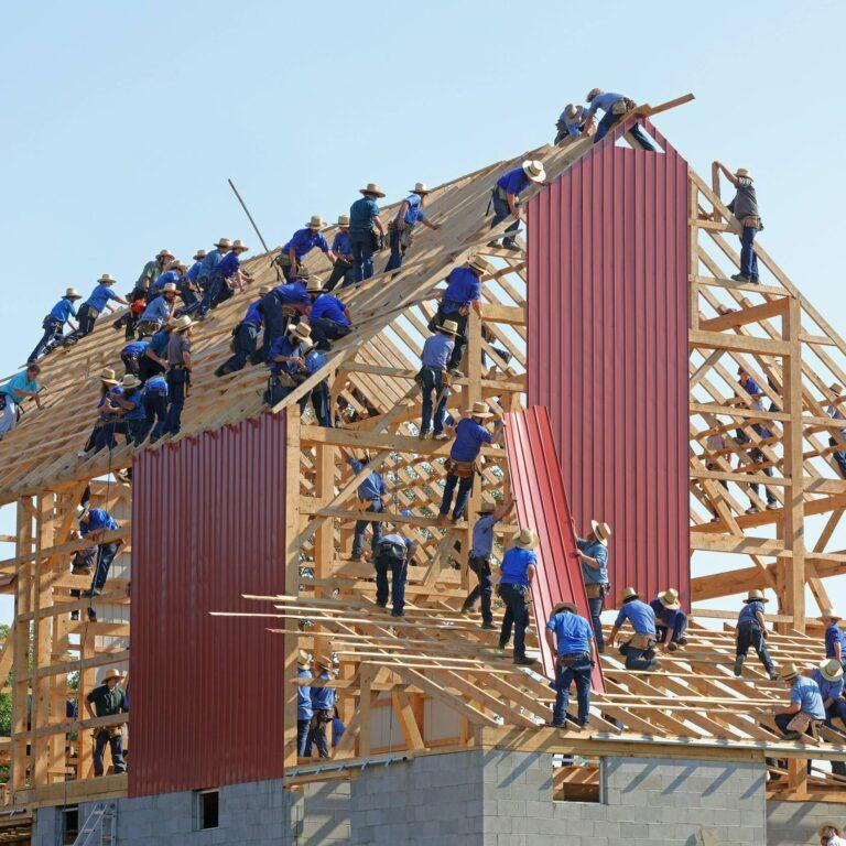"""Vijf onverwachte redenen waarom """"bruggenbouwers"""" een hoger risico op burn-out lopen."""