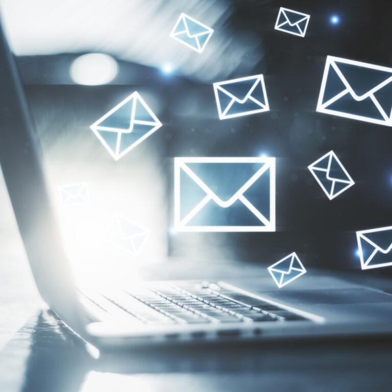 Hoe e-mailverkeer jouw risico op burn-out voorspelt